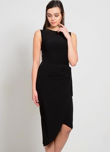 Walg Elbise Siyah
